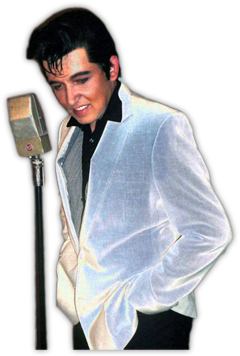 Cliff Wright to  perform at 2013 Elvis Birthday Bash